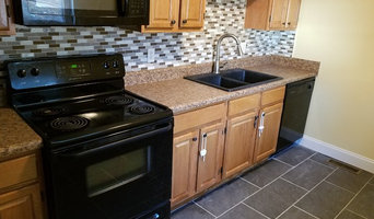 Kitchen remodel with structural issues