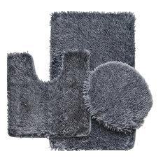 bath mats  houzz, Home decor