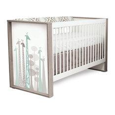 Contemporary Baby Cribs Houzz