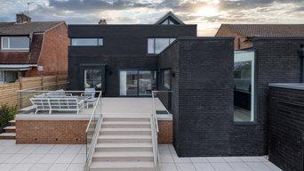 Black Leaf House