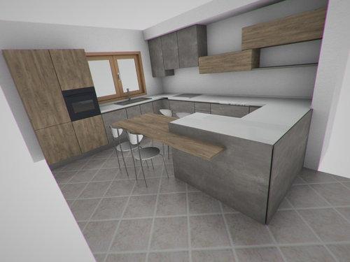 Paraschizzi cucina