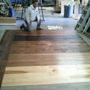 Roper Hardwood Floor Co's photo