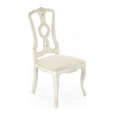 Side Chair Dining MONTE CARLO Birch New