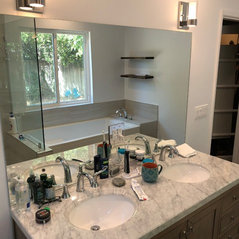 Sk home designs remodeling encino ca us 91316 Modern bathroom north hollywood