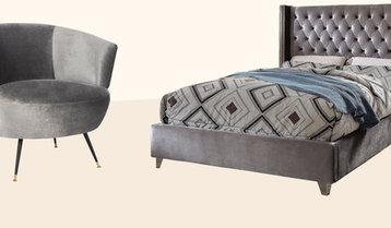 Design Professionals' Favorite Bedroom Furniture