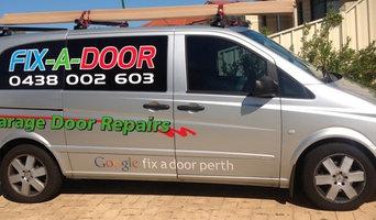 Fix A Door