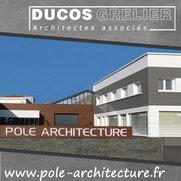 Photo de DUCOS GRELIER architectes associés