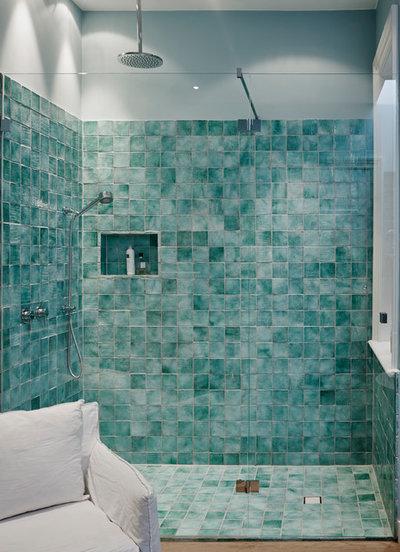 Minimalistisch  by Anja Lehne interior design