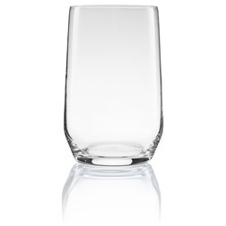 Transitional Wine Glasses by Lucaris