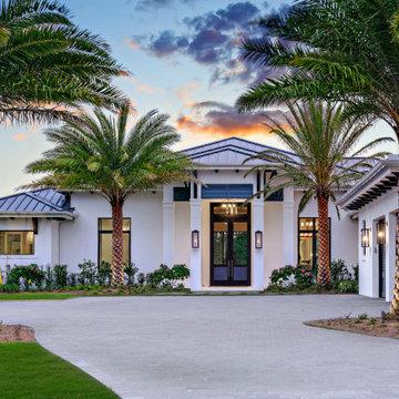 Modern Living in Florida