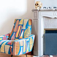 Experten: 4 saker du alltid velat veta om att klä om möbler