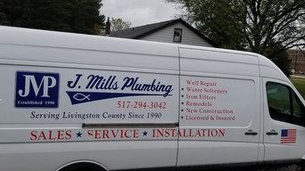 J.Mills Plumbing LLC