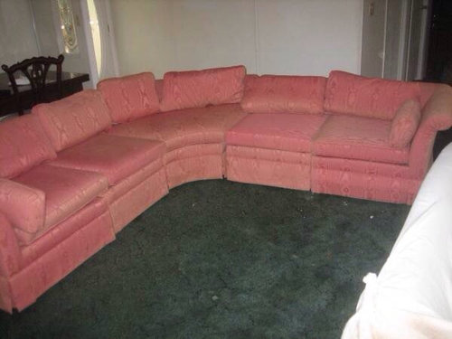 Craigslist Couch Worth It