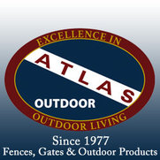 Atlas Outdoor Fence & Gate Company's photo