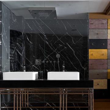 Четырехэтажный lux-лофт в ЖК Manhattan House