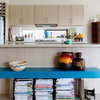 My Houzz: Turning Lemons Into Lemonade in a Townhouse Lacking Fizz