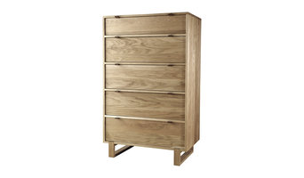 Fulton Bedroom -Chest of Drawers