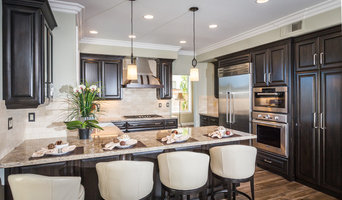 ASID Award Winning - Whole House Remodel & Design - Aliso Viejo, CA