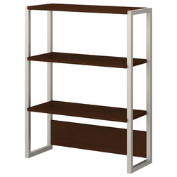Contemporary Bookcases by Bush Industries