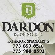Foto de Dardon Roofing Ltd.