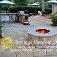 Heritage Outdoor Design's profile photo