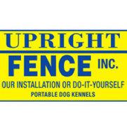 Upright Fence's photo
