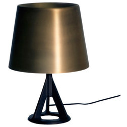 Spectacular Transitional Table Lamps by Interior Deluxe