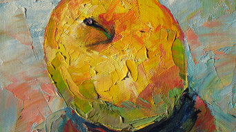Golden Delicious   SOLD