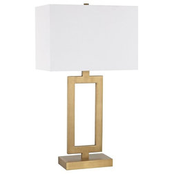 Contemporary Table Lamps by House Lighting Design