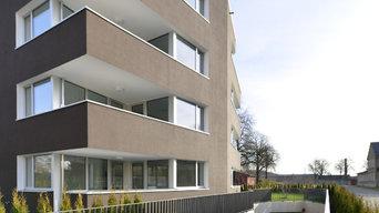 FIRA® Feng Shui Haus - Borthener Straße 1 in Dresden