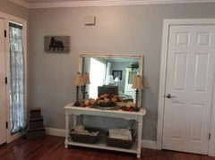 I Need A Light Gray That Actually Looks Light Gray On The Walls