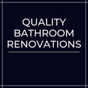 Quality Bathroom Renovations's photo