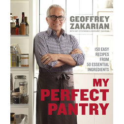 Contemporary Cookbooks by Penguin Random House