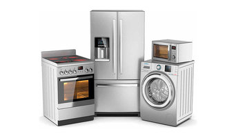 Any home appliances repair