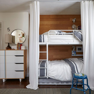 This is an example of a traditional kids' bedroom in Other.