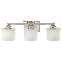 Bathroom Lighting Fixtures Nyc shop houzz: bathroom vanity lighting under $150