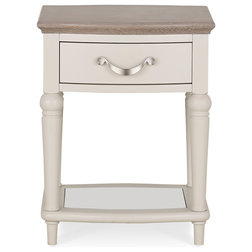Transitional Side Tables And End Tables by Houzz