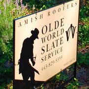 Olde World Slate Service's photo