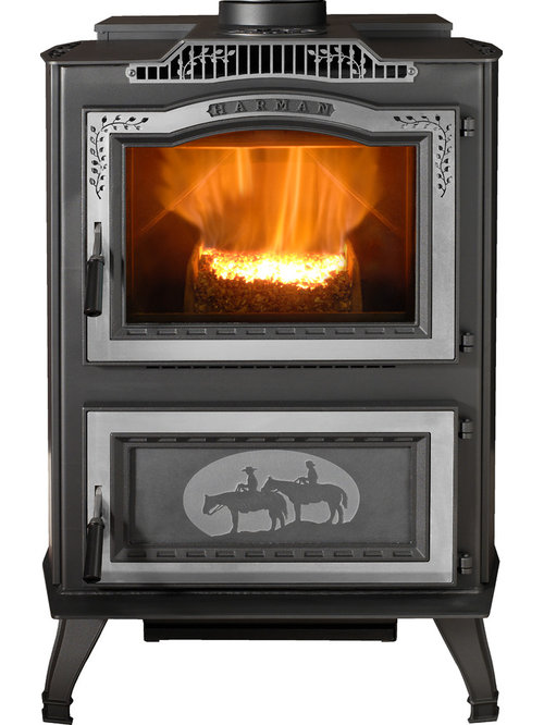 Coal Stoves By Harman Legacy