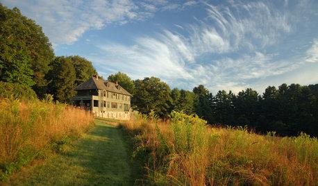 Descubre la casa de campo donde Kipling escribió 'El libro de la selva'