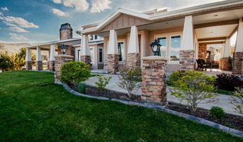 Herriman Home Photography