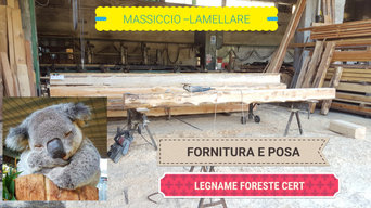 FOR. COM LEGNAMI VERBANO -