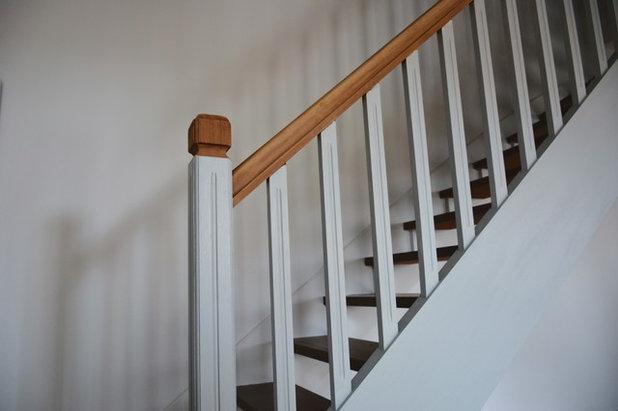Repeindre Un Escalier Mode DEmploi