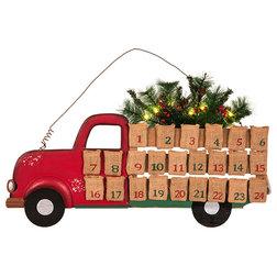 Farmhouse Christmas Decorations by Glitzhome