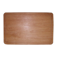 Dawn CB017 Solid Redwood Cutting Board