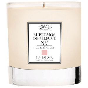 Parc Güell Magnolia Scented Candle