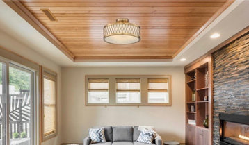 The Lighting Ceiling Fan Event Houzz