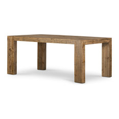 """Perica Dining Table, 74"""""""
