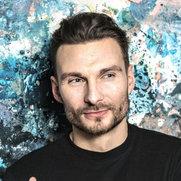 Foto de Tischlermeister und Künstler,  Felix Schulze