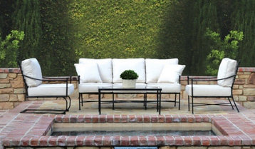 Highest-Rated Outdoor Sofas and Sectionals